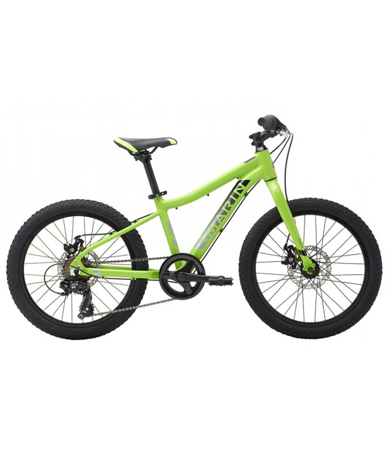 "Marin Hidden Canyon 20"" Boy's Mountain Bike Kid's Bikes"