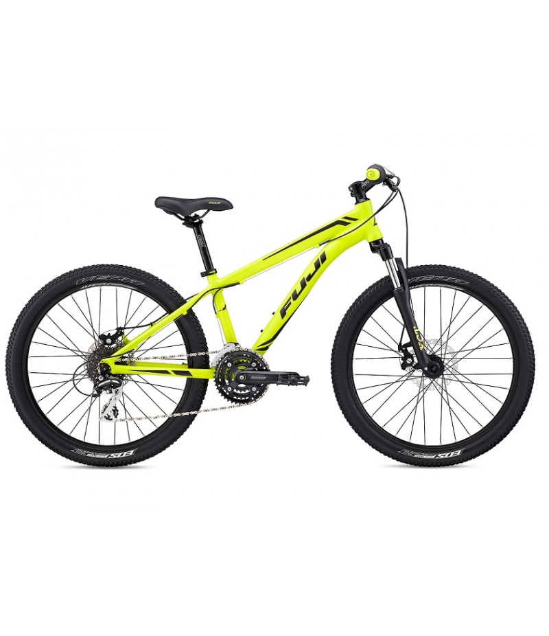 "Fuji Dynamite 24"" Pro Disc Kids Mountain Bike Kid's Bikes"