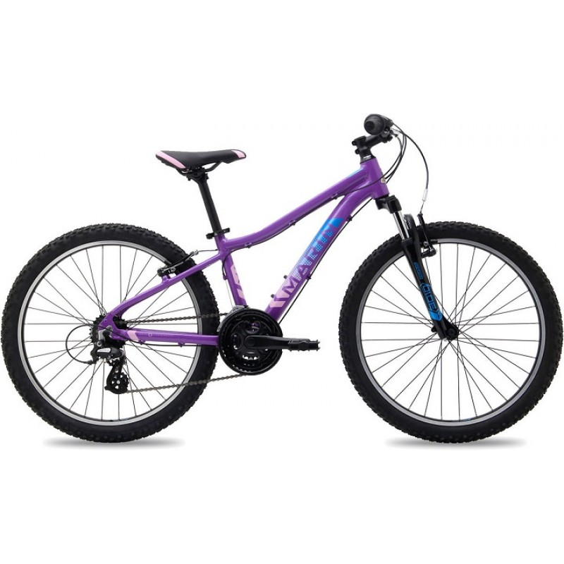 "Marin Bayview Trail 24"" Disc Girls's Mountain Bike - 2018"