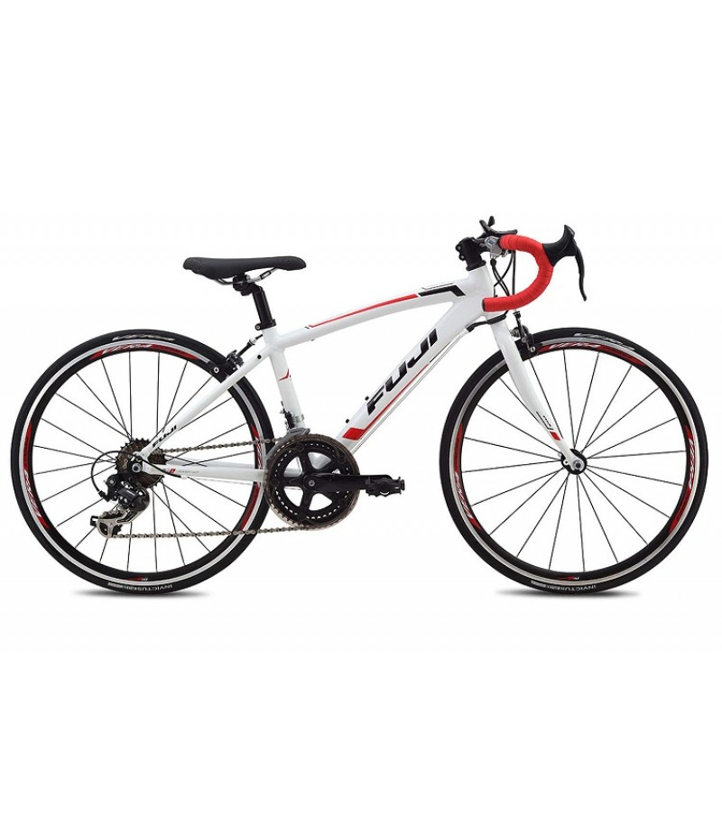 "Fuji Ace 24"" Kid's Bike - 2015 Kid's Bikes"