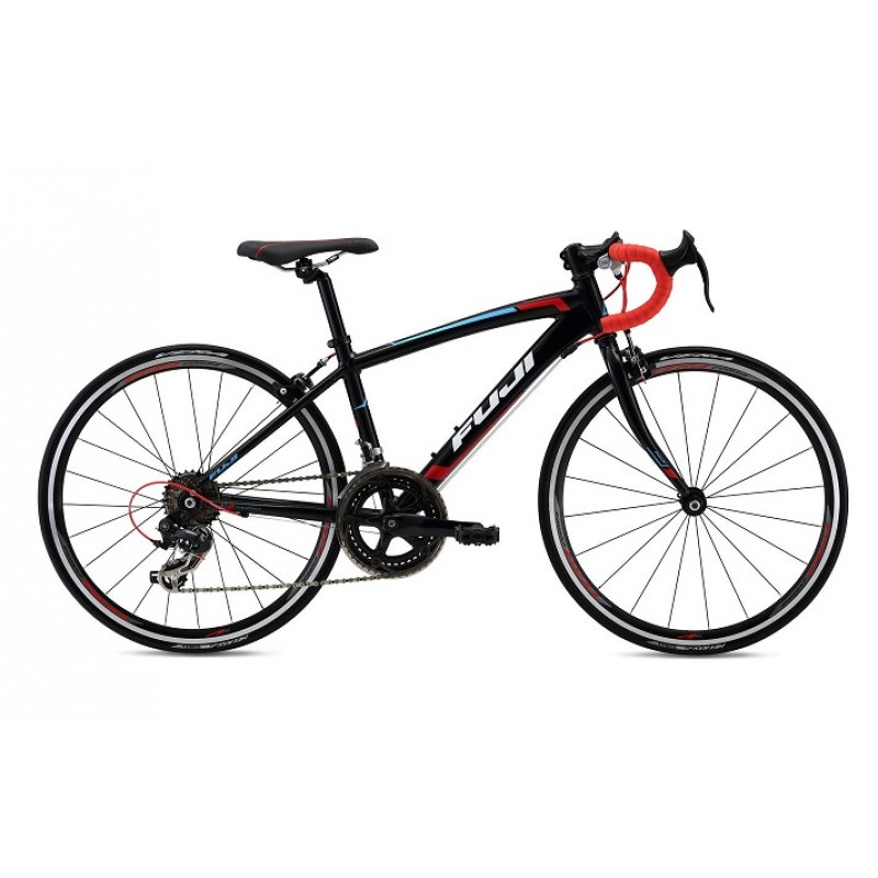 "Fuji Ace 24"" Kid's Bike - 2016"