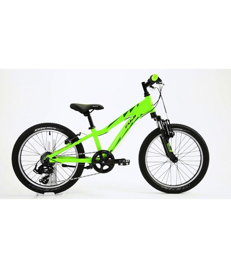 "Fuji Dynamite 20"" Kids Mountain Bike Kid's Bikes"