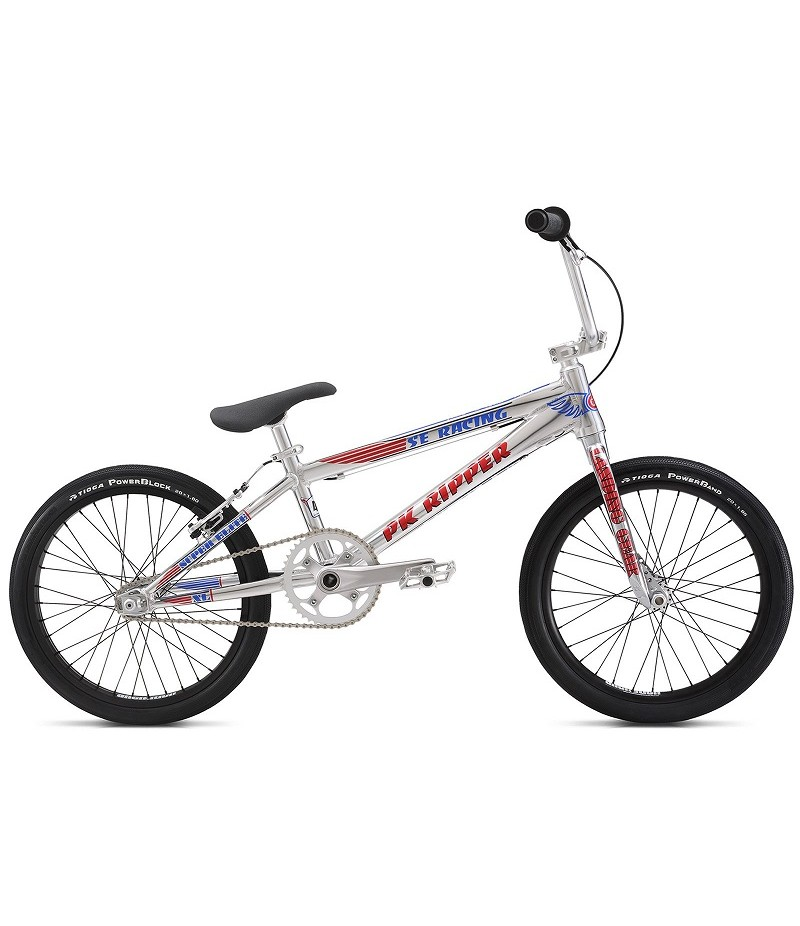 SE PK Ripper Super Elite BMX Bike- 2017 BMX Bikes