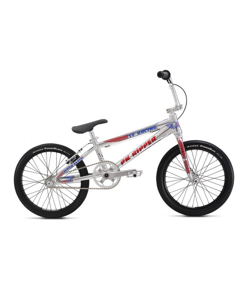 SE PK Ripper Super Elite BMX Bike - 2018 BMX Bikes