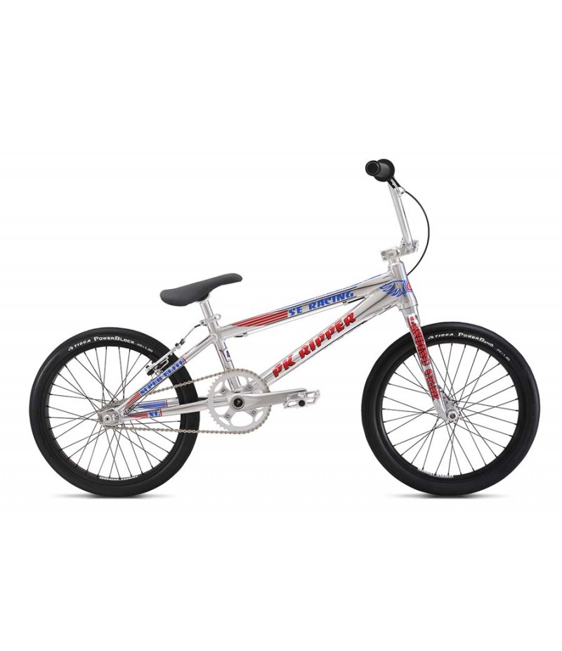 "SE Ripper Jr. 20"" BMX Bike - 2017 BMX Bikes"