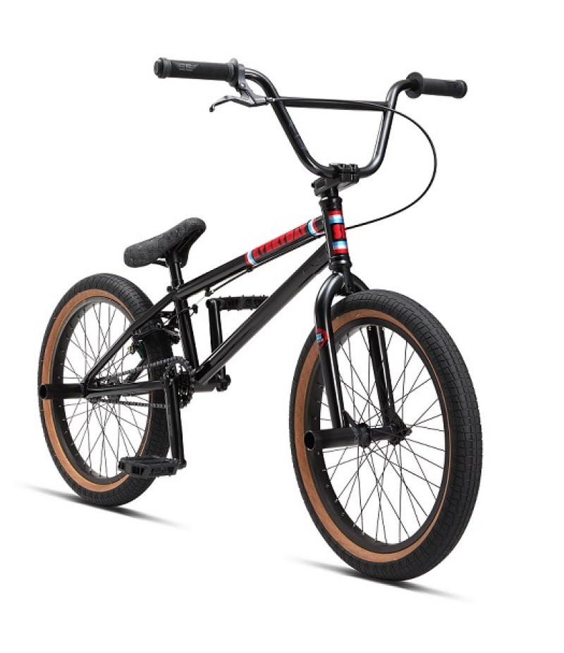 SE Everyday BMX Bike - 2018 BMX Bikes