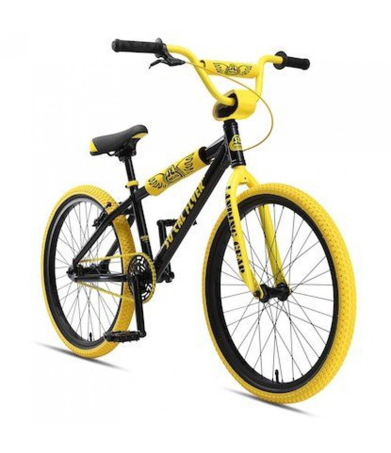 "SE So Cal Flyer 24"" BMX Bike - 2018 BMX Bikes"