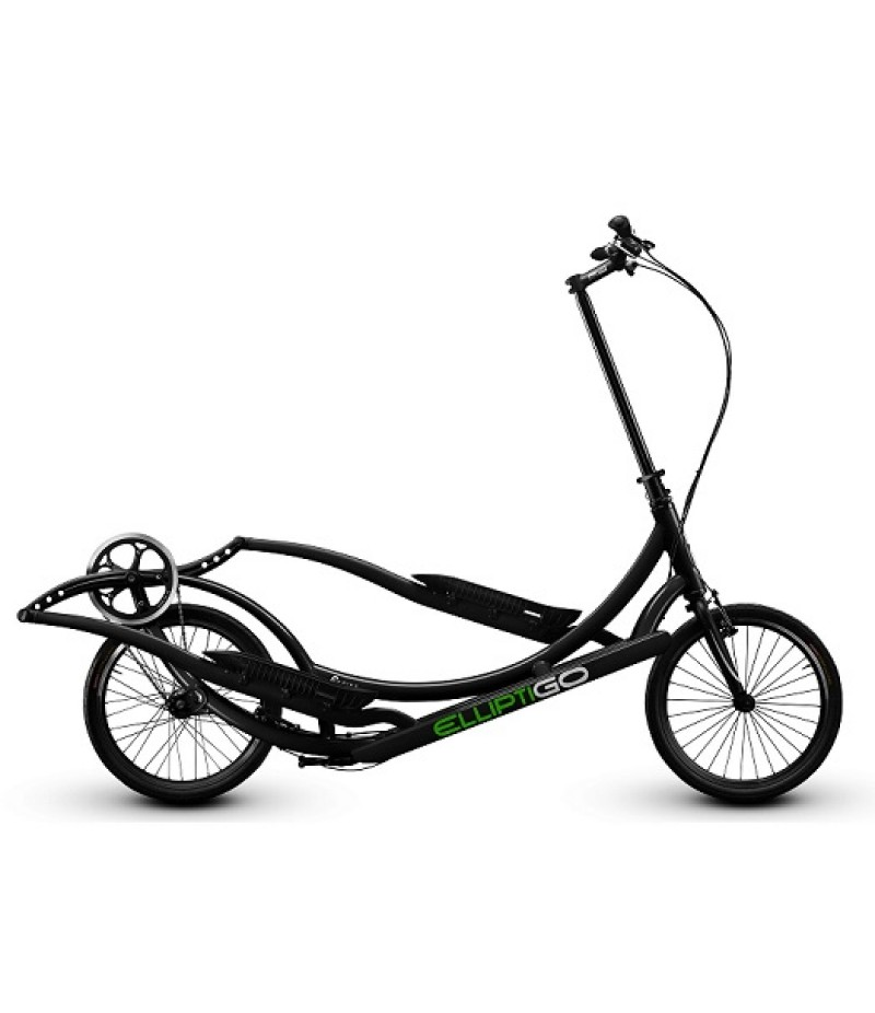 ElliptiGO 3C Fitness Bike Path & Pavement Bikes