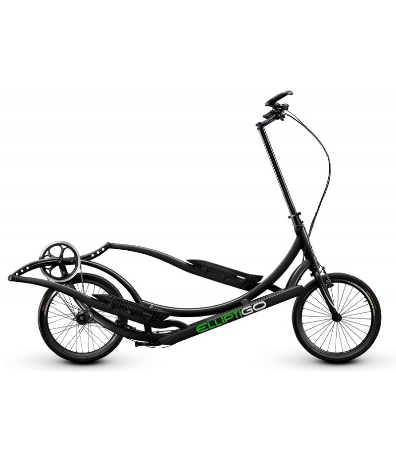 ElliptiGO 8C Fitness Bike Path & Pavement Bikes