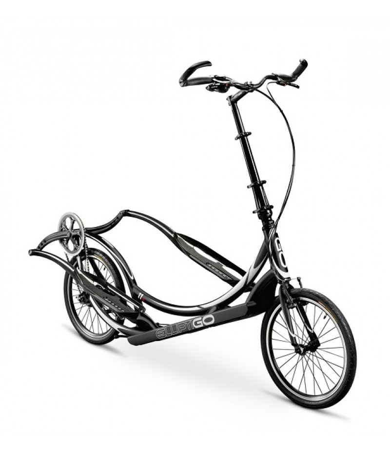 ElliptiGO 11R Fitness Bike Path & Pavement Bikes