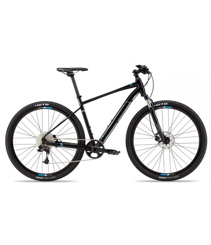 Marin San Rafael DS5 Sport Hybrid Bike -- 2016 Path & Pavement Bikes
