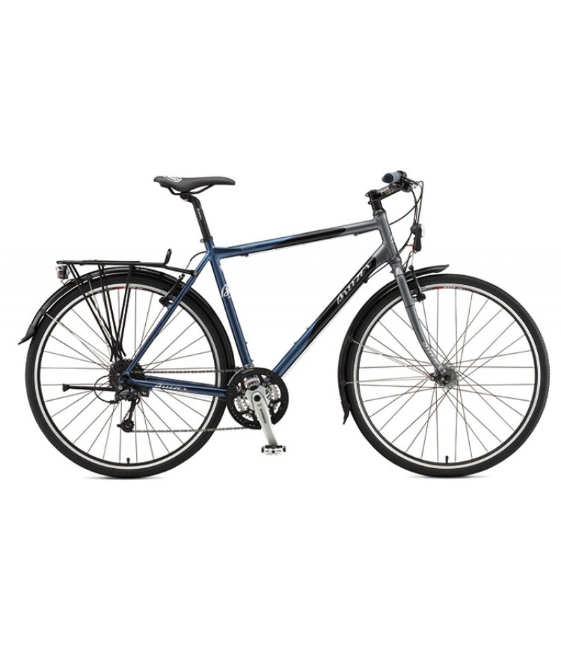 Breezer Liberty City Bike - 2011 Path & Pavement Bikes