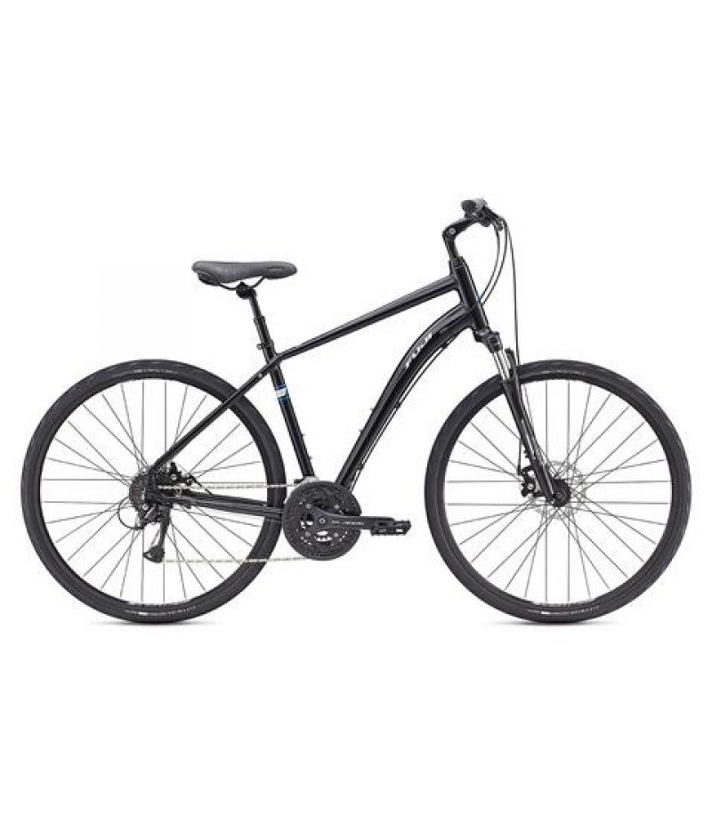 Fuji Crosstown 1.1 Comfort Bike - 2017 Path & Pavement Bikes