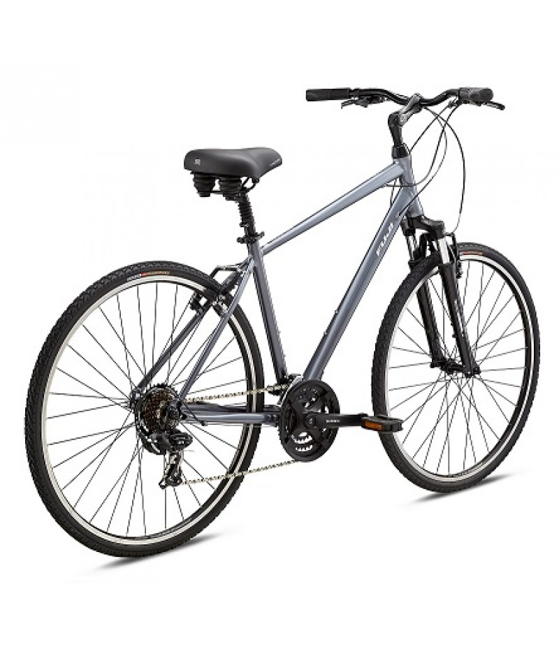 Fuji Crosstown 2.1 Comfort Bike - 2018 Path & Pavement Bikes