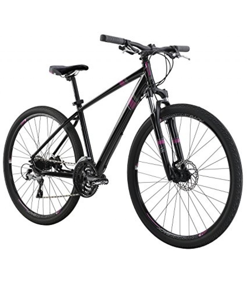 Diamondback Calico Sport Women's Flat Bar Road Bike - 2016 Path & Pavement Bikes