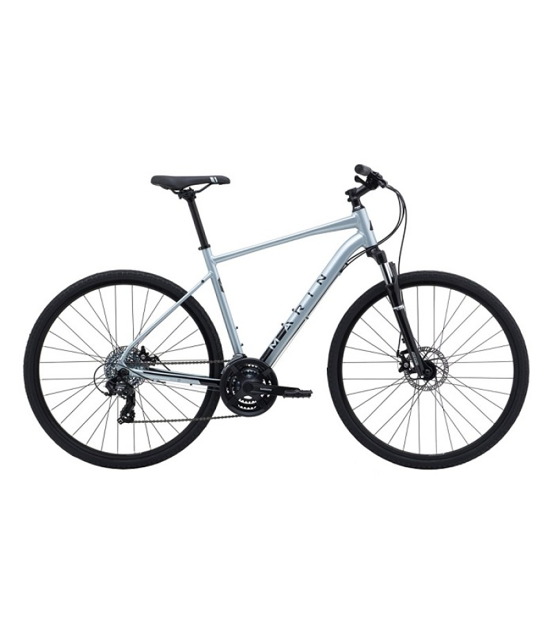 Marin San Rafael DS1 Sport Hybrid Bike - 2018 Path & Pavement Bikes