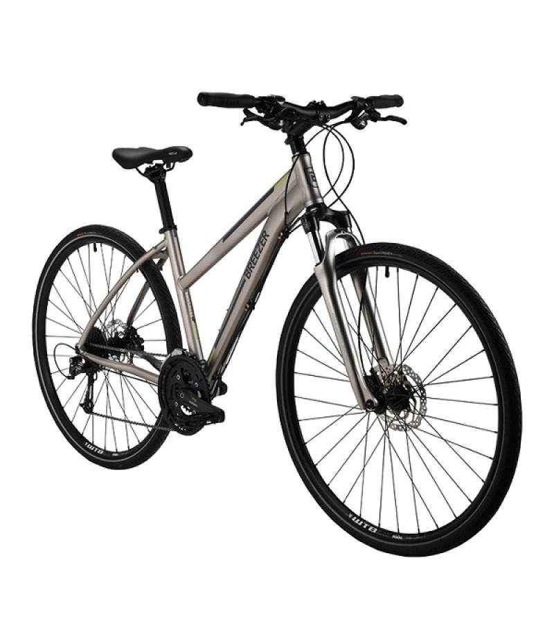 Breezer Villager 3 Women's City Bike Path & Pavement Bikes