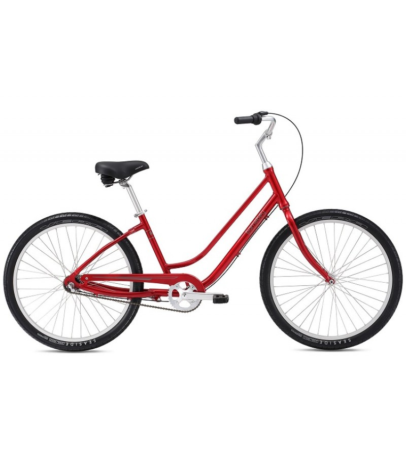 Fuji Barnebey 3 LS Women's Comfort Bike - 2017 Path & Pavement Bikes