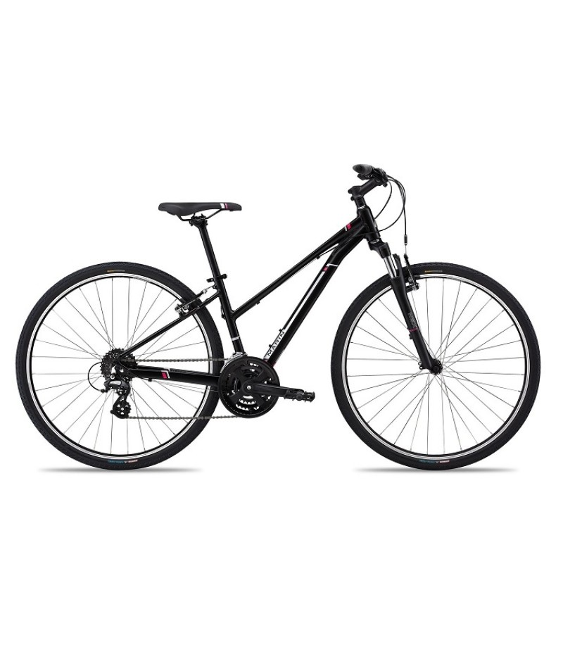 Marin San Anselmo DS1 Women's Sport Mountain Bike - 2016 Path & Pavement Bikes