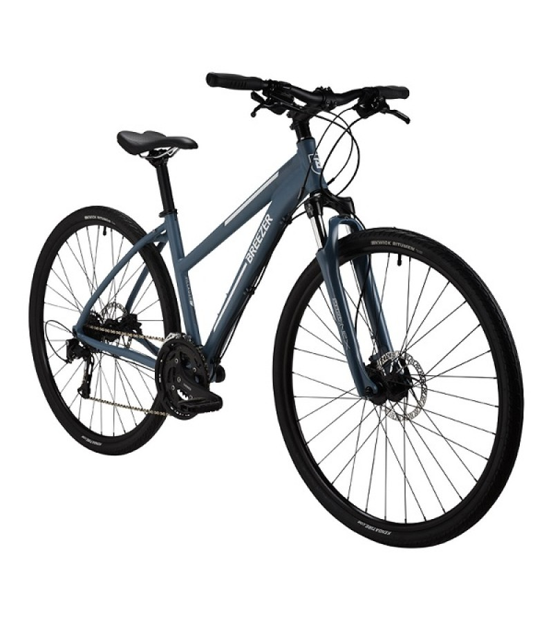 Breezer Villager 5 Women's City Bike Path & Pavement Bikes