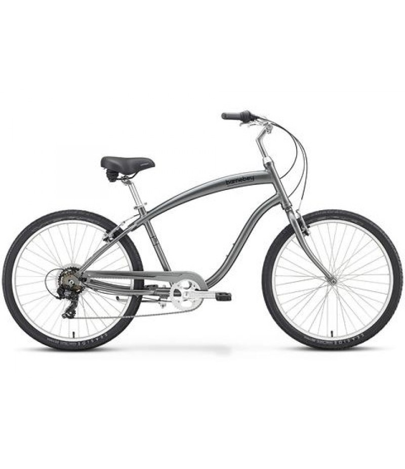 Fuji Barnebey 3 Cruiser Bike - 2017 Path & Pavement Bikes