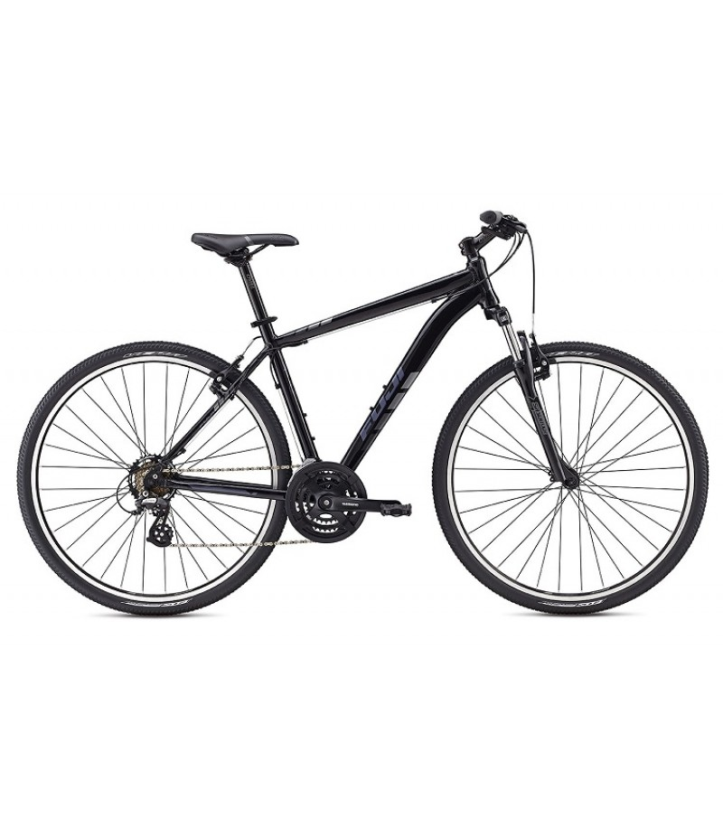 Fuji Traverse 1.9 Sport Hybrid Bike - 2017 Path & Pavement Bikes