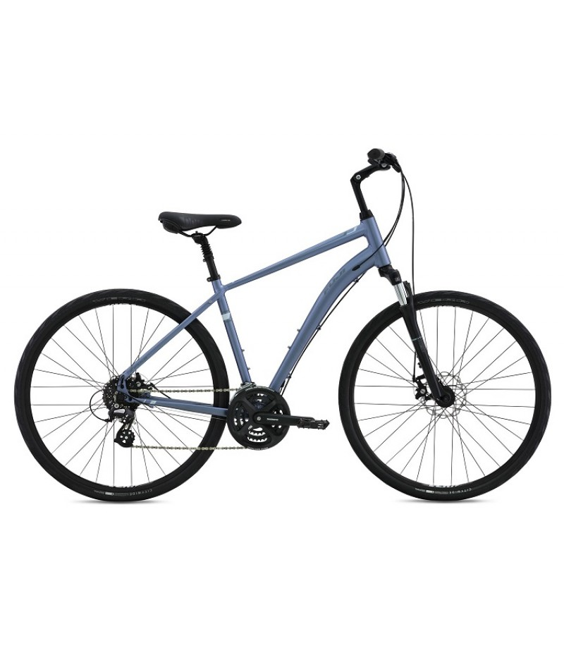 Fuji Crosstown 1.3 Comfort Bike -- 2016 Path & Pavement Bikes