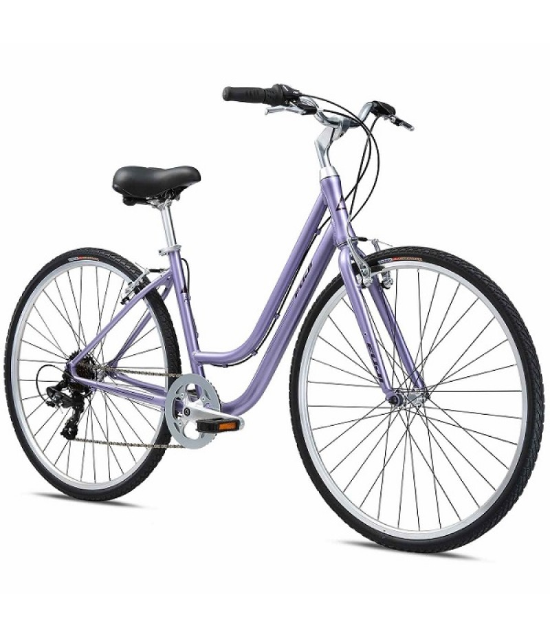 Fuji Crosstown 2.3 Women's Comfort Bike - 2018 Path & Pavement Bikes
