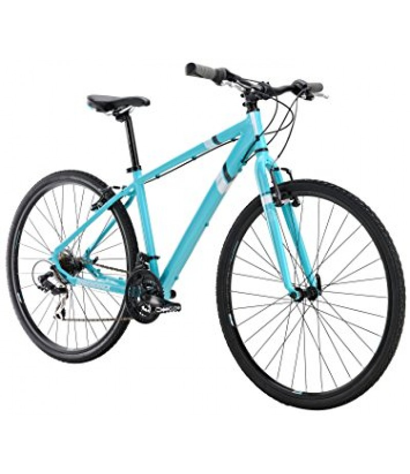 Diamondback Calico ST Women's Hybrid Bike Path & Pavement Bikes