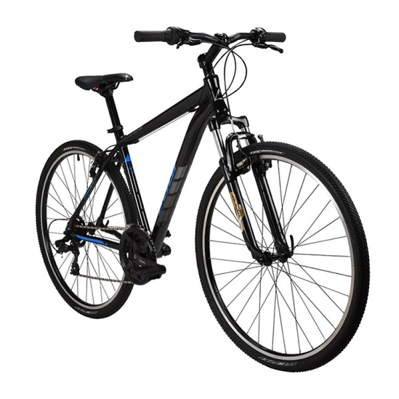 Fuji Traverse 1.8 Sport Women's Hybrid Bike -- 2016 Limited Edition