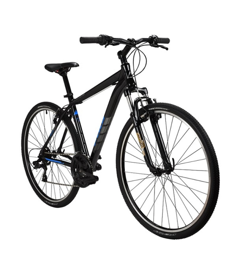 Fuji Traverse 1.8 Sport Women's Hybrid Bike -- 2016 Limited Edition Path & Pavement Bikes