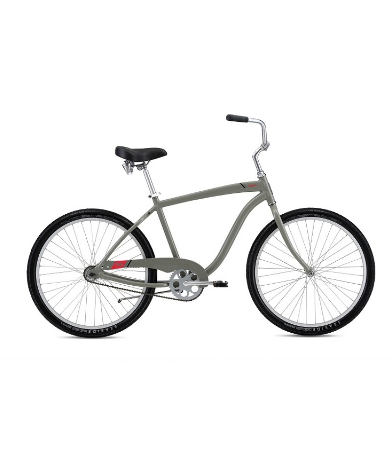 Fuji Captiva Women's Cruiser - 2016 Path & Pavement Bikes