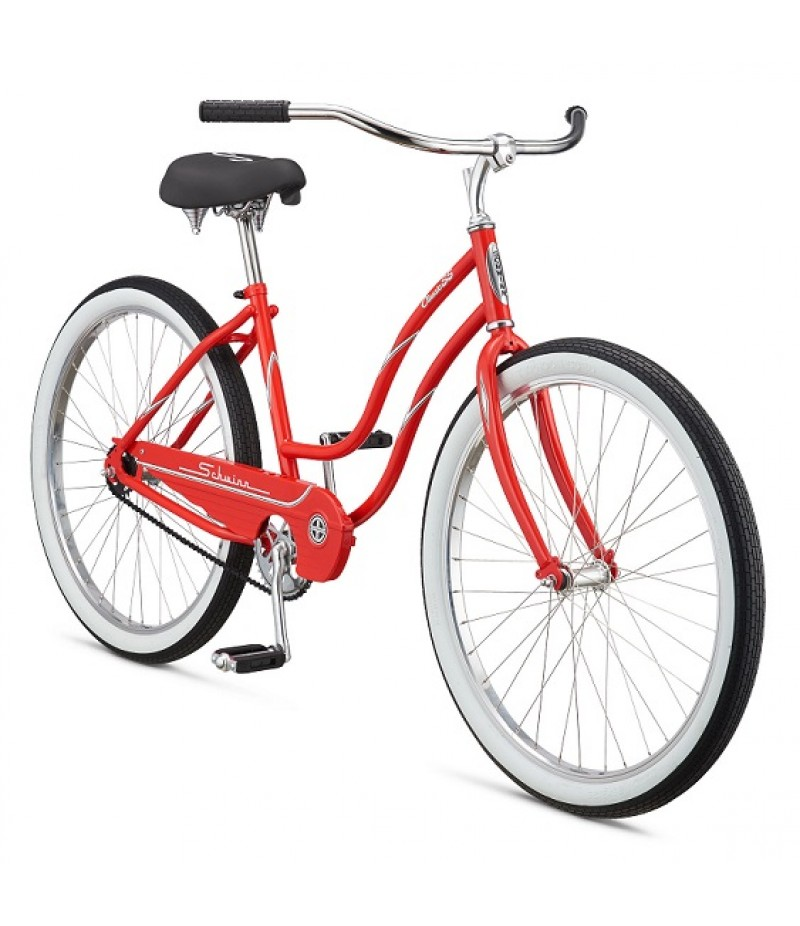 Schwinn Classic SS Women's Cruiser - 2016 Path & Pavement Bikes