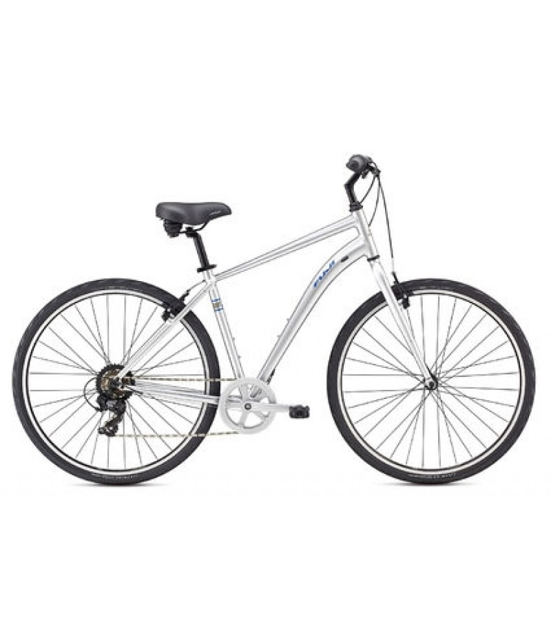Fuji Crosstown 2.3 Comfort Bike - 2017 Path & Pavement Bikes