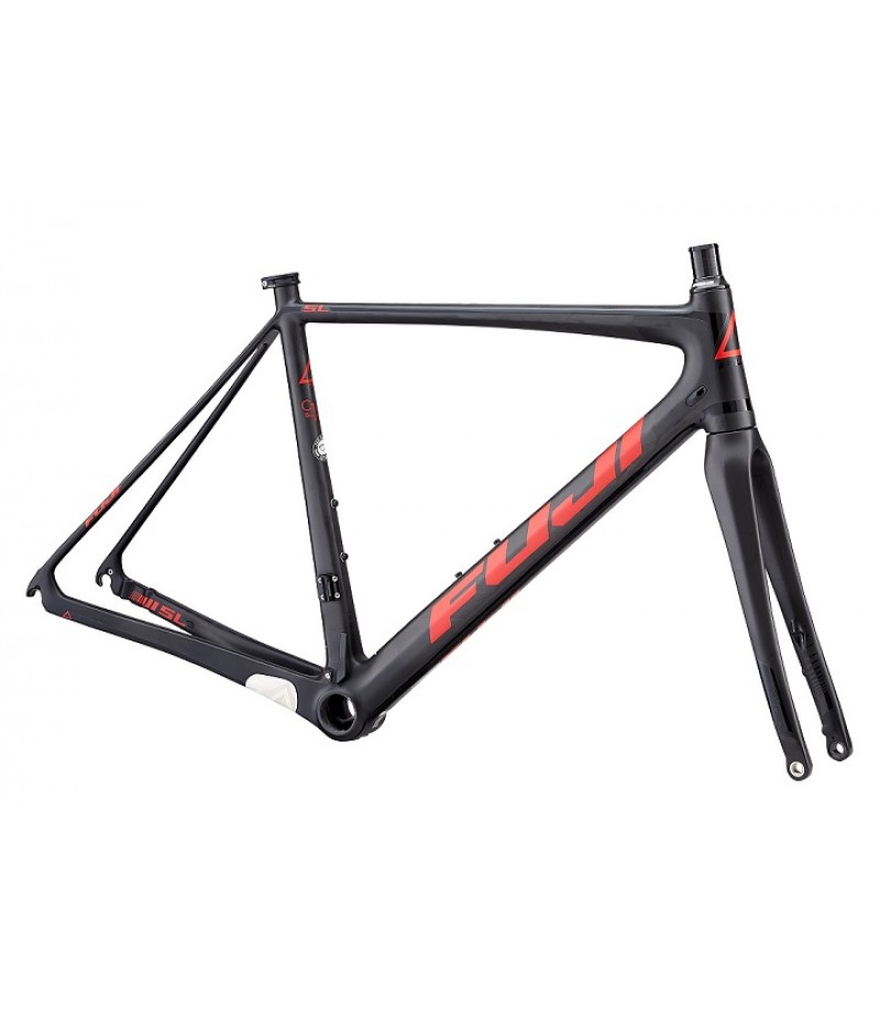 Fuji SL 1.1 Disc Road Frameset - 2018 Bike Frames