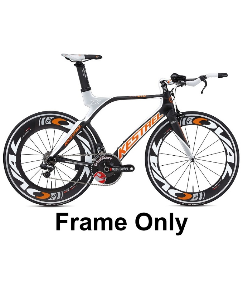 Kestrel 4000 LTD Triathlon Frameset - 2012 Bike Frames
