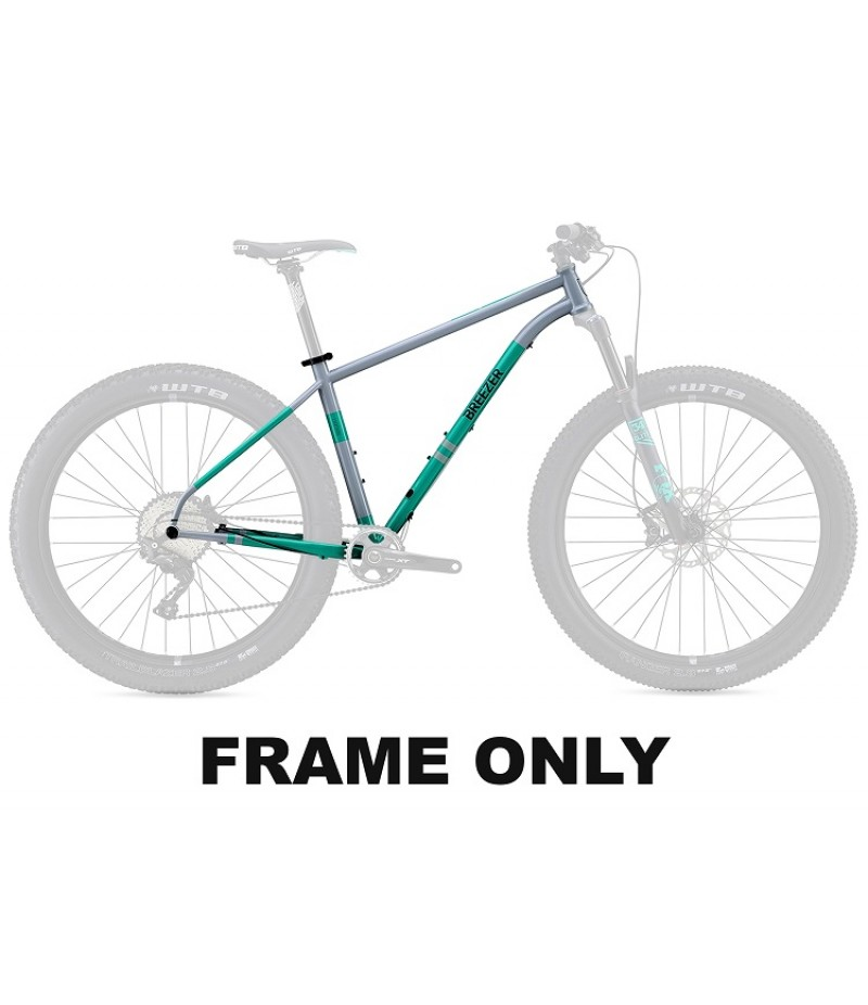 Breezer Lightning 27+ Team 40th Mountain Bike Frame - 2018 Bike Frames