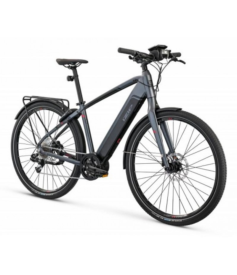IZIP E3 Protour Electric City Bike E-Bikes
