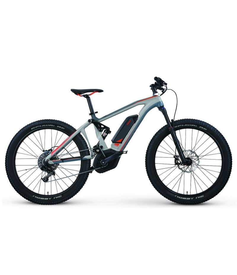 IZIP Peak DS Electric Bike - 2018 E-Bikes