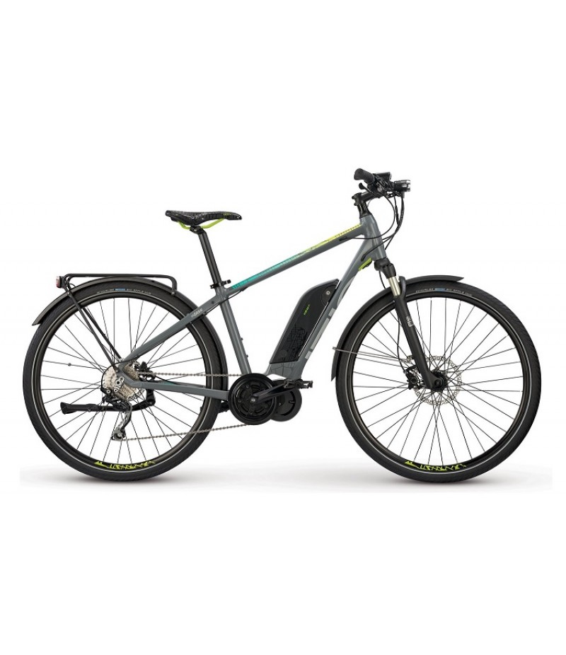 IZIP Dash Electric Bike - 2018 E-Bikes