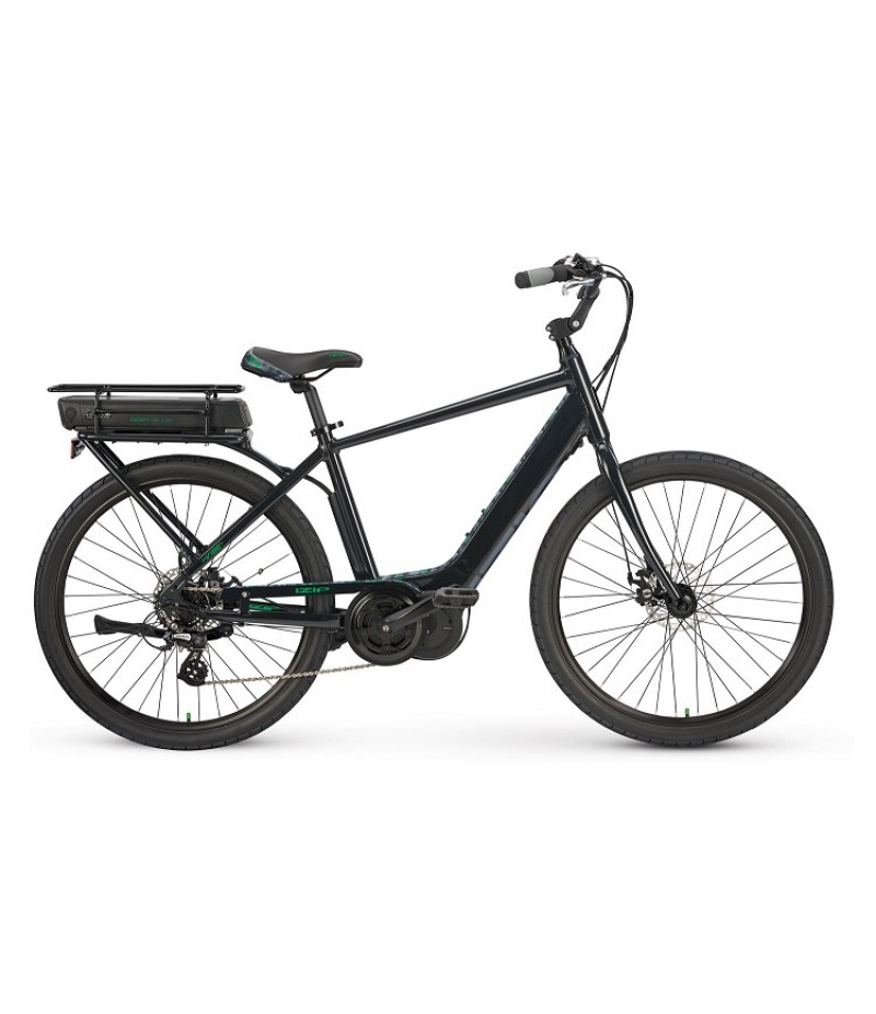IZIP E3 Vibe Plus Electric City Bike -- 2018 E-Bikes
