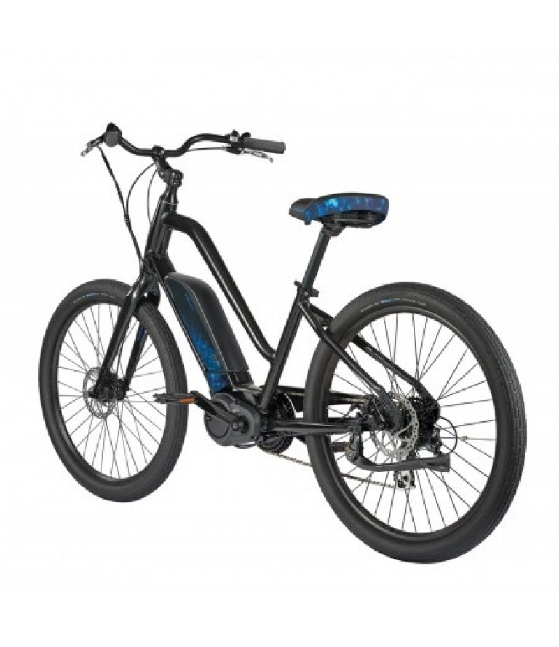 IZIP Zuma Step Through Electric Bike - 2018 E-Bikes