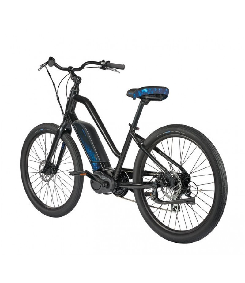 IZIP Zuma Electric Bike - 2018 E-Bikes