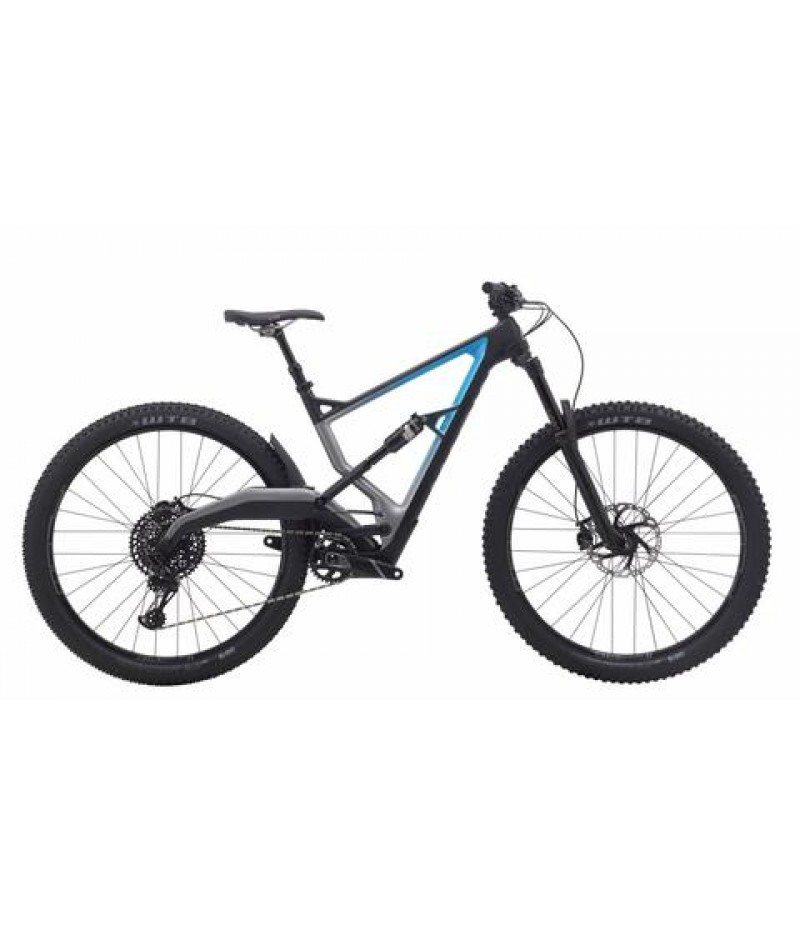 Marin Wolf Ridge 9 Full Suspension 29er Mountain Bike - 2018 Mountain Bikes