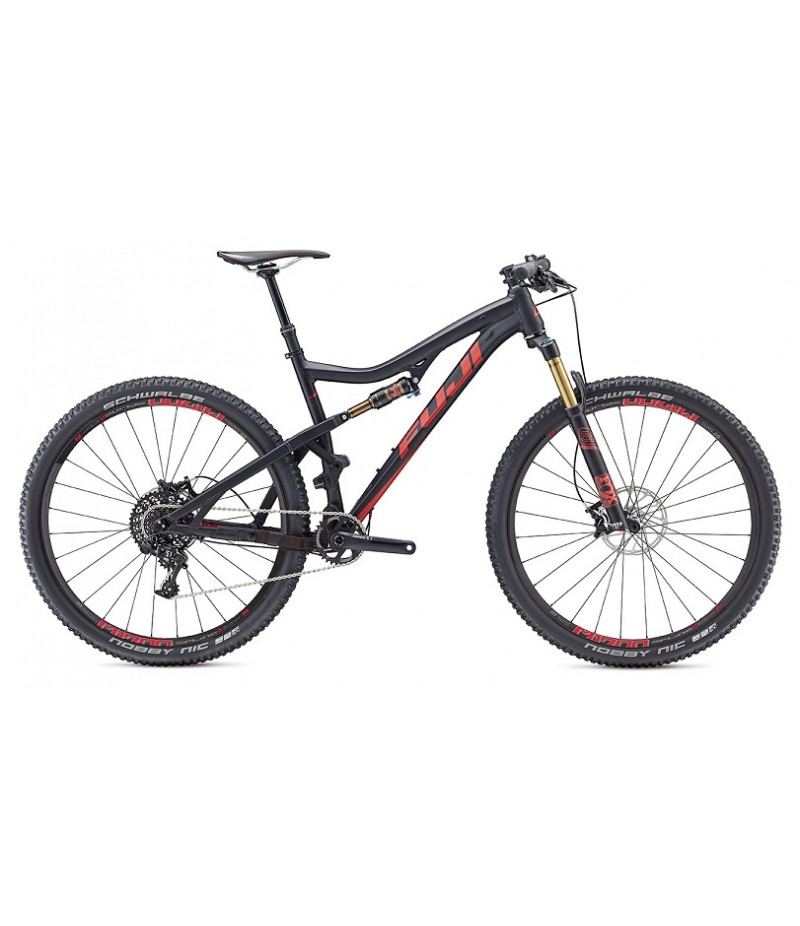 "Fuji Rakan 3.1 29"" Mountain Bike - 2017 Mountain Bikes"