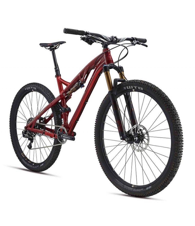 Breezer Supercell Limited 29r Mountain Bike - 2017 Mountain Bikes
