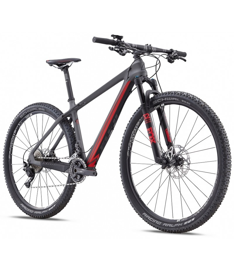 Fuji SLM 2.1 29er Mountain Bike - 2018 Mountain Bikes