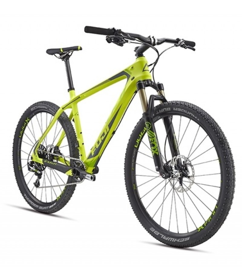 "Fuji SLM 1.3 27.5"" Mountain Bike - 2016 Mountain Bikes"