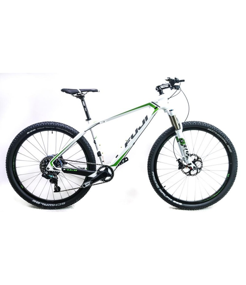 Fuji SLM 1.3 Disc Mountain Bike -- 2015 Mountain Bikes