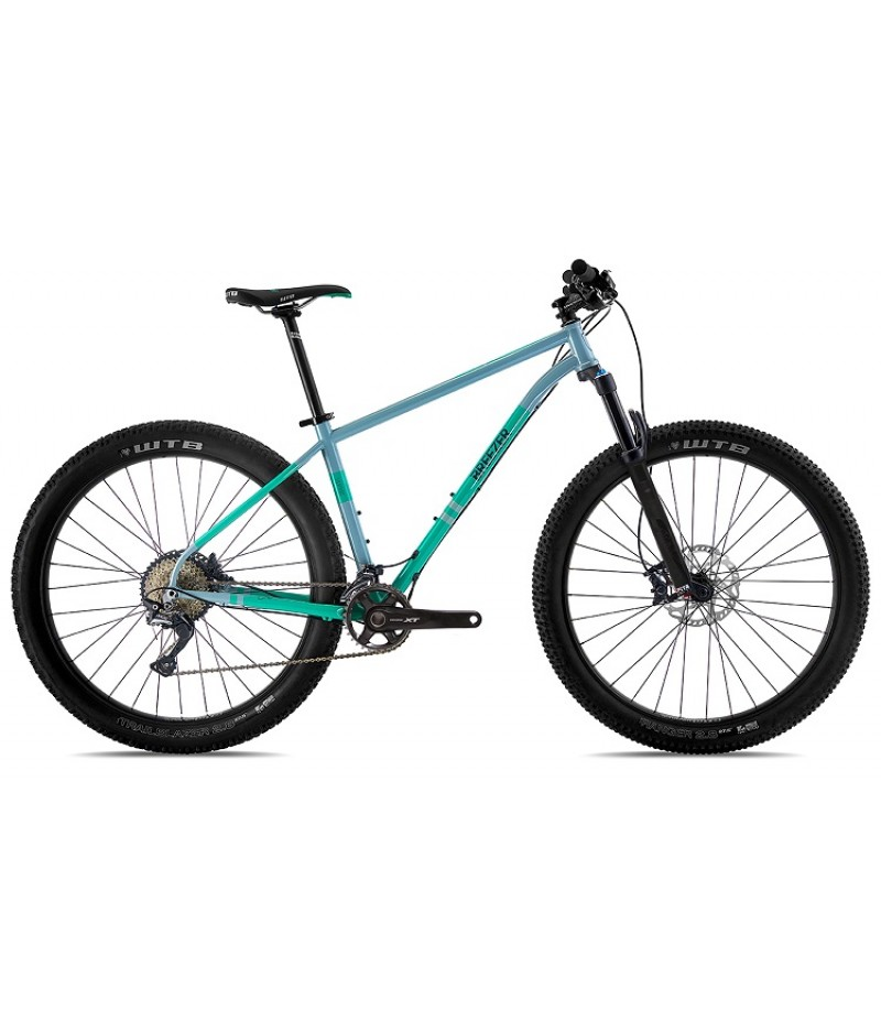 "Breezer Lightning Team 27.5"" Mountain Bike - 2017 Mountain Bikes"